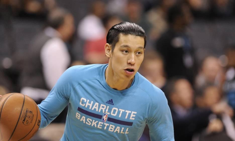 Jeremy Lin's Hair